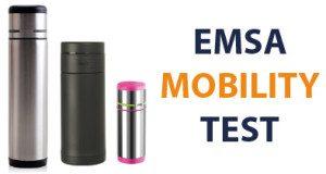 Das Beitragsbild zum Emsa Test.