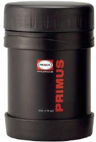 Der Thermobehälter für Essen von Primus ist ein mittelklassiges Modell.