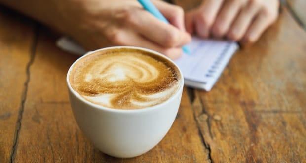 Stelton Kanne für Kaffee.