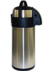 Top Pump-Thermoskanne Airpot mit 5 Litern Kapazität